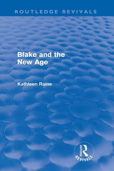 Blake and the New Age