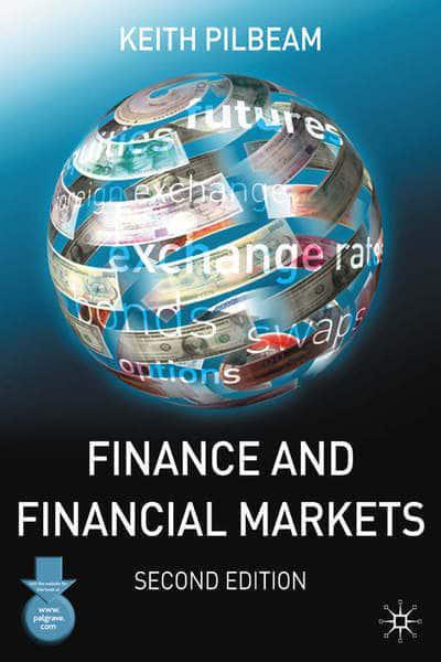 International Finance Keith Pilbeam Pdf