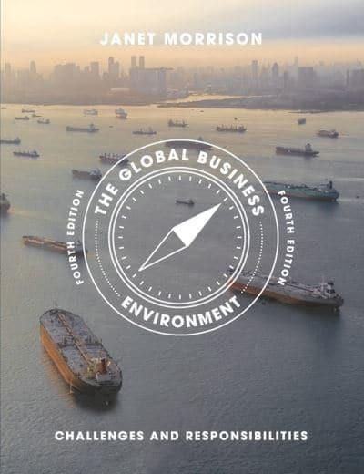 challenges in the global business environment What challenges does a company face when developing new products in the global economy legal & ethical issues in international business expansion the advantages of marketing internationally.