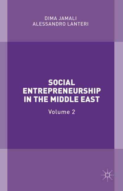 Business Social Entrepreneurship
