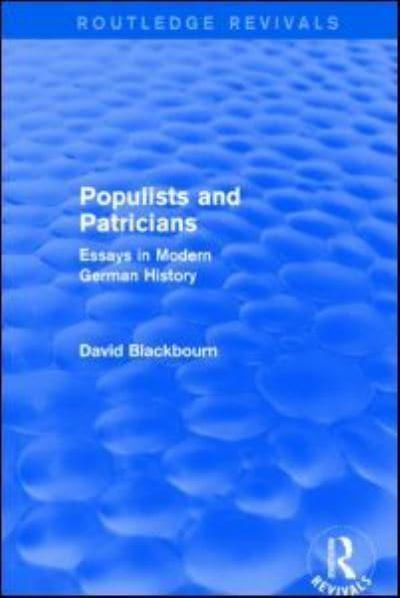 David blackwell essay