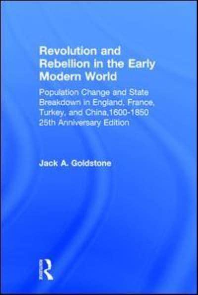 jacket, Revolution and Rebellion in the Early Modern World