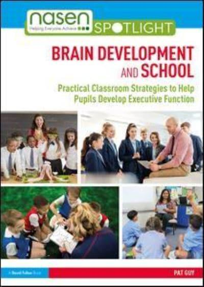 jacket, Brain Development and School