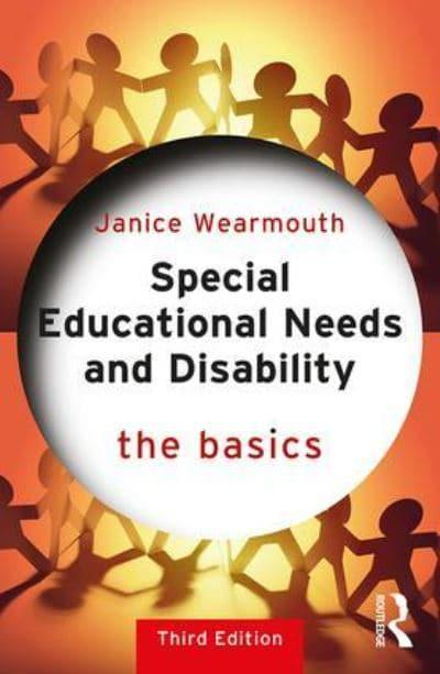 jacket, Special Educational Needs and Disability