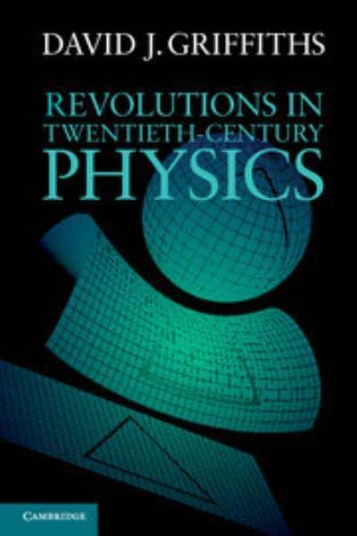 David Griffiths Quantum Mechanics Pdf
