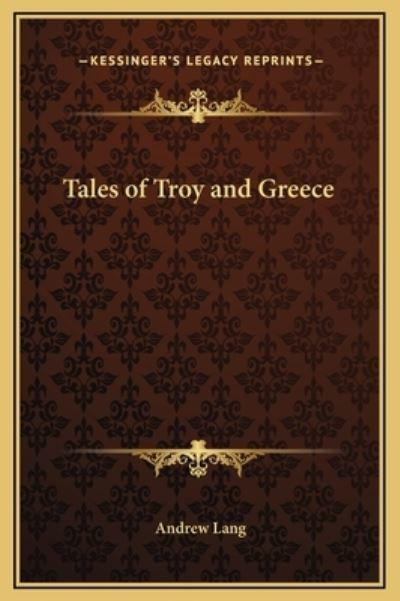 jacket, Tales of Troy and Greece
