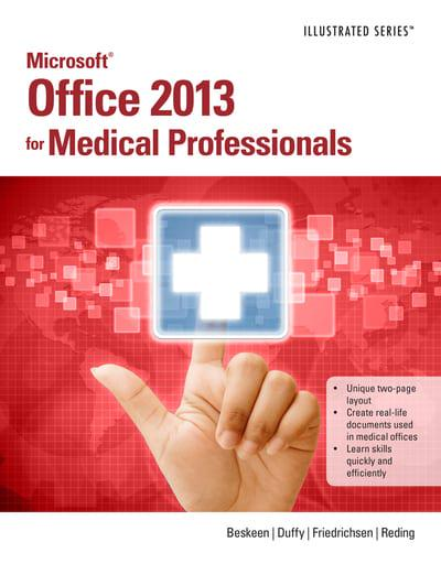 Microsoft Office 2013 for Medical Professionals