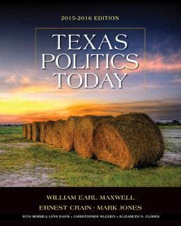 Texas Politics Today