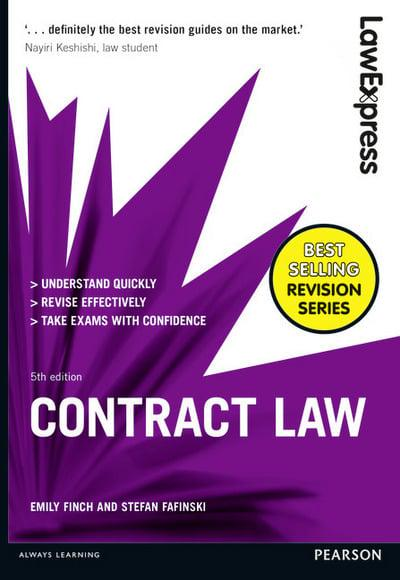 jacket, Contract Law
