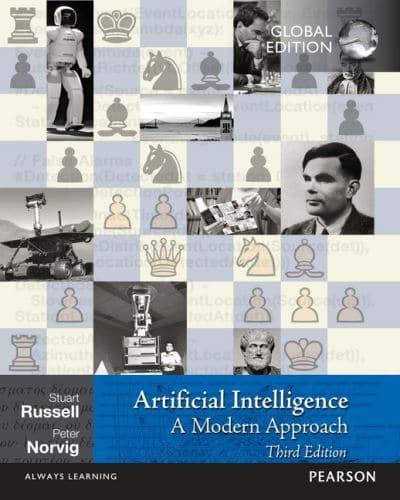 artificial intelligence stuart contributions 9781292153964 blackwell s