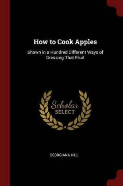 How to Cook Apples