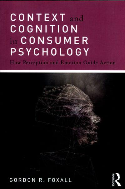 jacket, Context and Cognition in Consumer Psychology