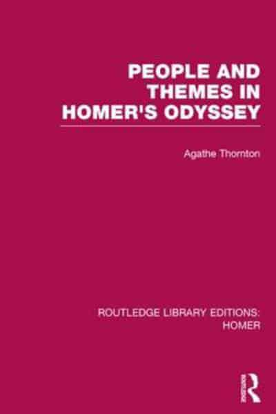 the importance of the guest host relationships in homers the odyssey