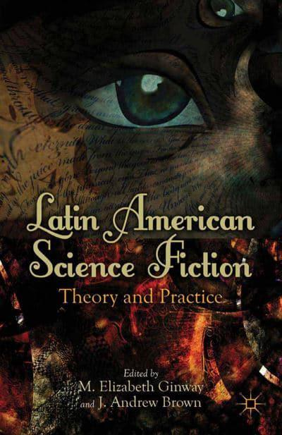 jacket, Latin American Science Fiction