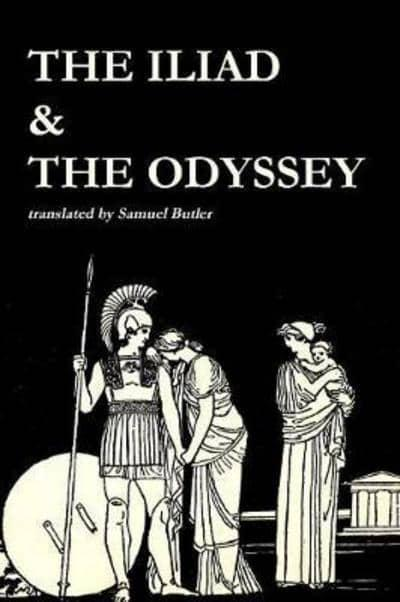 """comparing of homers monumental epics the iliad and the odyssey So in homer's epics, """"the iliad"""" and """"the odyssey"""", what are the women characters the women in homers epics appear in several ways through several."""