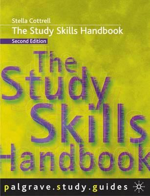 Stella cottrell study skills handbook pdf
