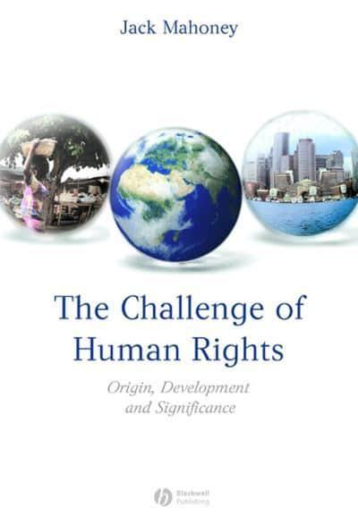 The Challenge of Human Rights