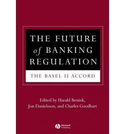 The Future of Banking Regulation