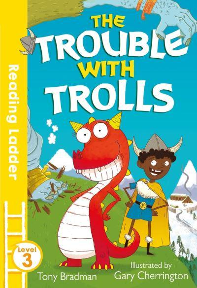 jacket, Trouble With Trolls