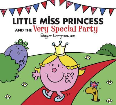 jacket, Little Miss Princess and the Very Special Party