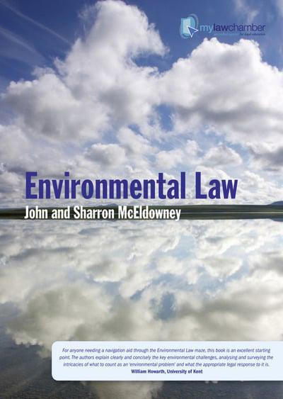 introduction to international environmental law koivurova timo