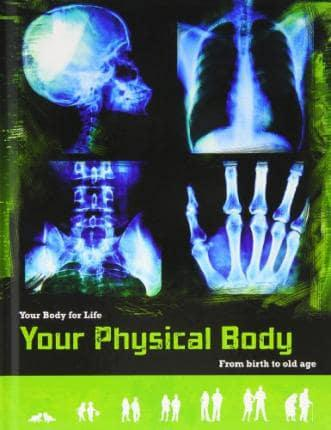 Your Body For Life Pack A of 6