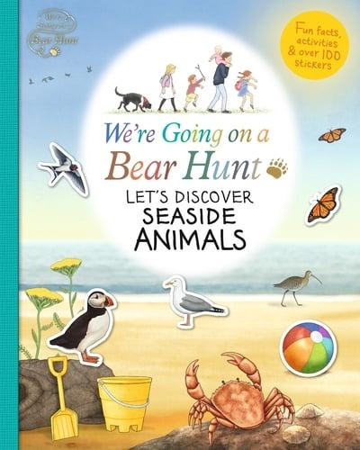Let's Discover Seaside Animals