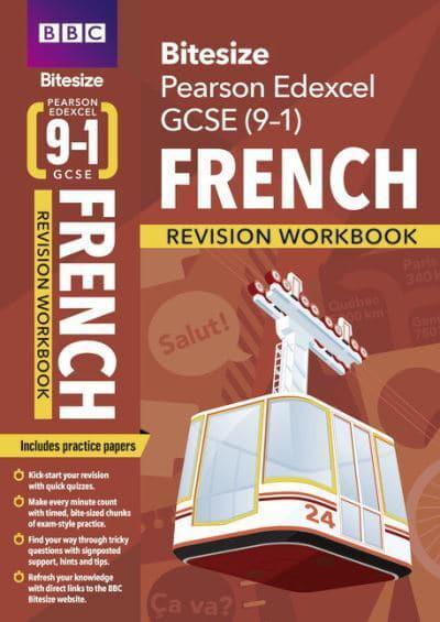 Edexcel French  Workbook : Fotheringham, : 9781406685909