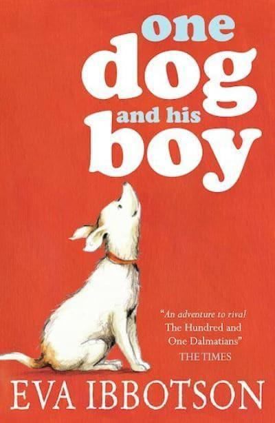 ISBN: 9781407124247 - One Dog and His Boy