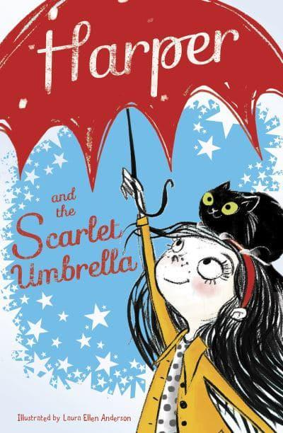 Image result for harper and the scarlet umbrella