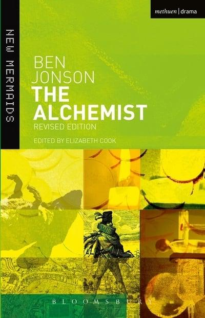 the alchemist ben jonson essays Get access to comment on the alchemist as a comedy of humours essays only from anti essays listed results 1 - 30  the alchemist - ben jonson - comedie .