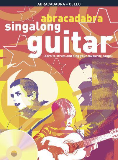 Abracadabra Singalong Guitar
