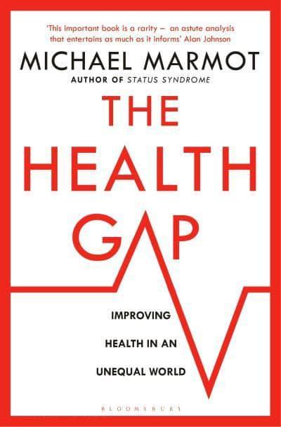 Resultado de imagen para Michael Marmot health gap