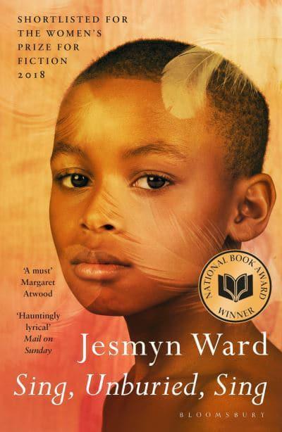 Sing, Unburied, Sing : Jesmyn Ward (author) : 9781408890967 : Blackwell's