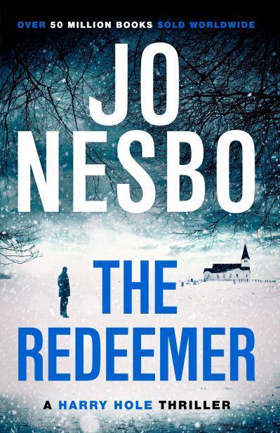 Jo nesbo the redeemer epub