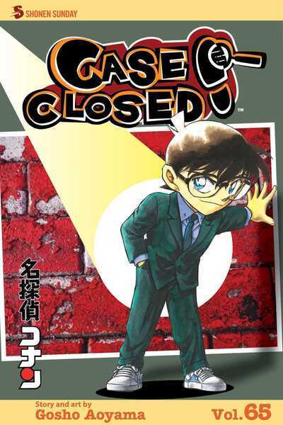 Case Closed. Volume 65