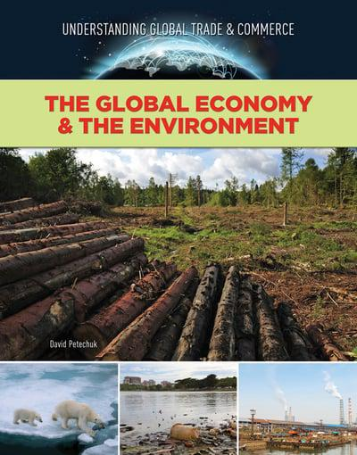 a look at the global economy and the environment Just look at what us workers to meet the world's growing energy and environmental level themes for competing in the global economy.