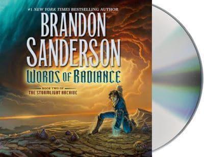 Epub of brandon words sanderson radiance