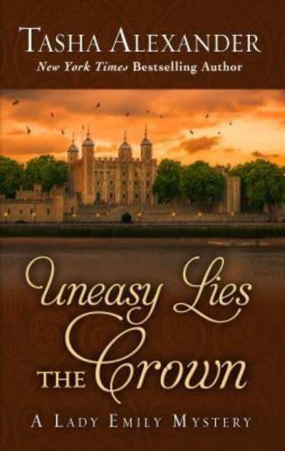 Uneasy Lies the Crown