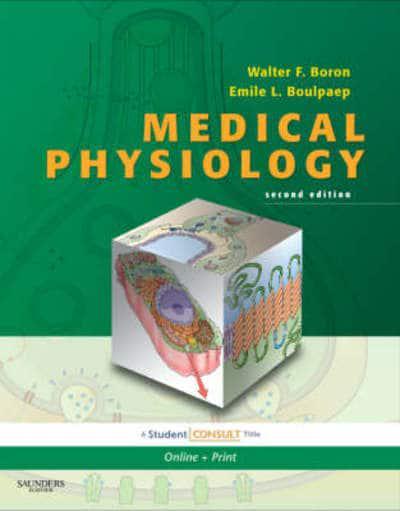 And physiology pdf boron boulpaep medical