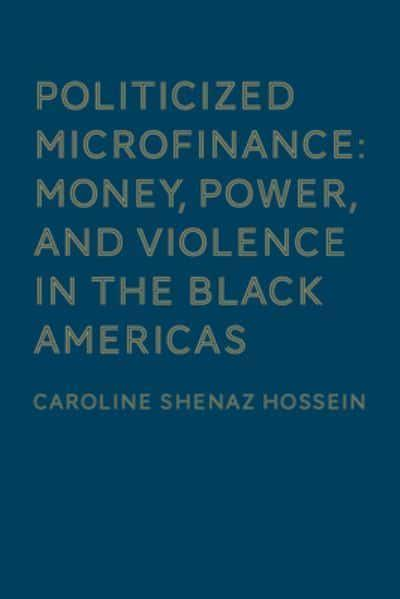 literature review on microfinance