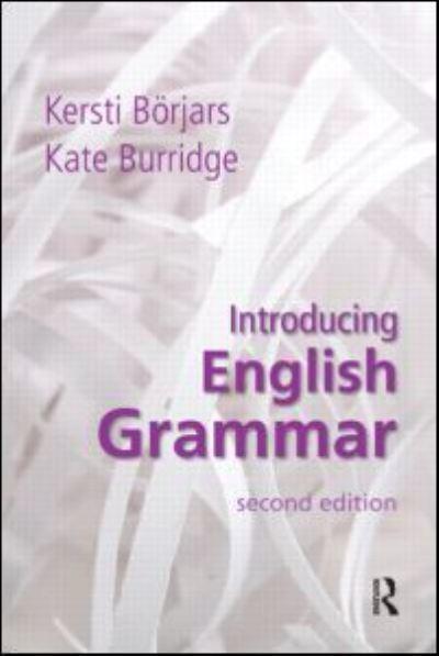 introducing english grammar 2nd edition pdf