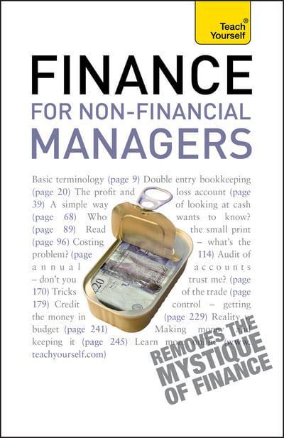 finance for non finance