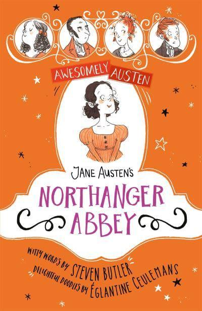 Jane Austen's Northanger Abbey