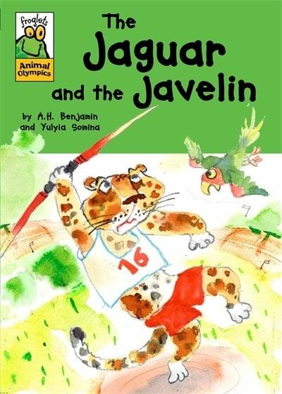 The Jaguar and the Javelin