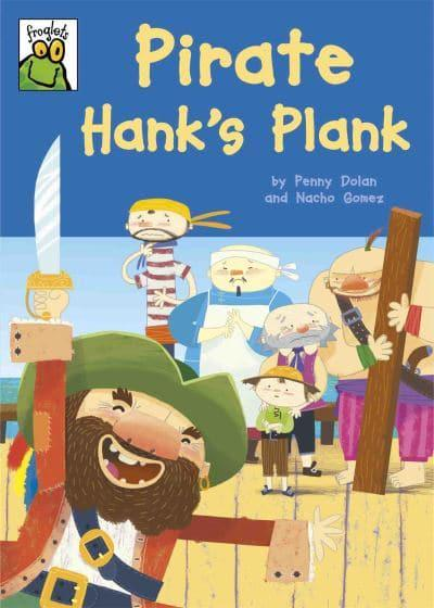 Pirate Hank's Plank