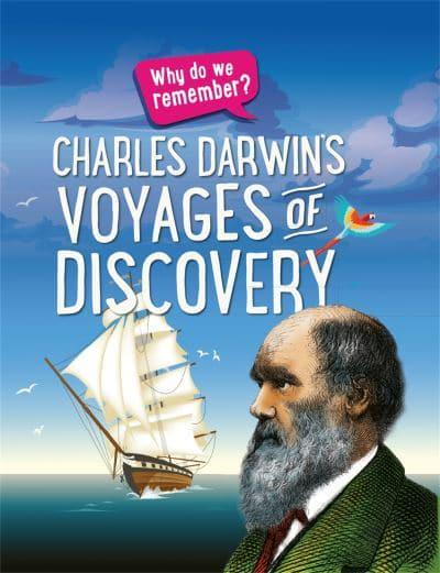 Charles Darwin's Voyages of Discovery