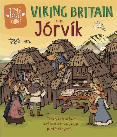 Viking Britain and Jórvík
