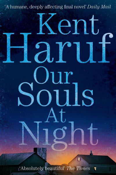 Our Souls At Night Epub