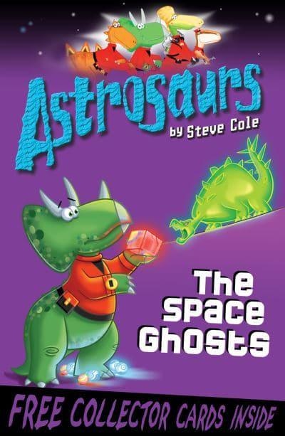 The Space Ghosts
